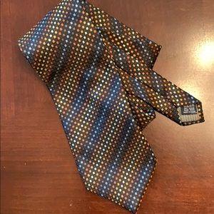 Bergamo New York tie